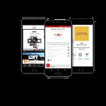 multiple Nobex Partners apps